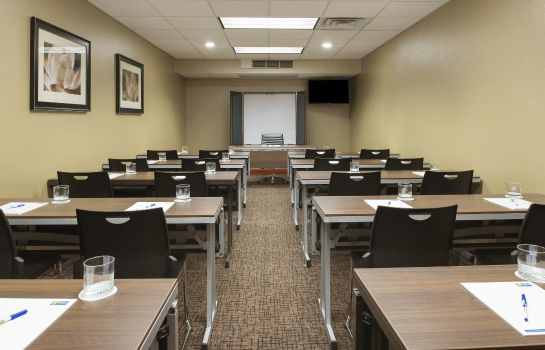Conference room Holiday Inn Express & Suites GRAND RAPIDS-NORTH
