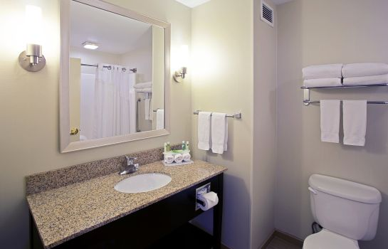 Info Holiday Inn Express & Suites GRAND RAPIDS-NORTH