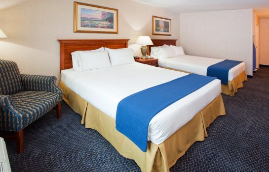 Zimmer Holiday Inn Express & Suites GRAND RAPIDS-NORTH