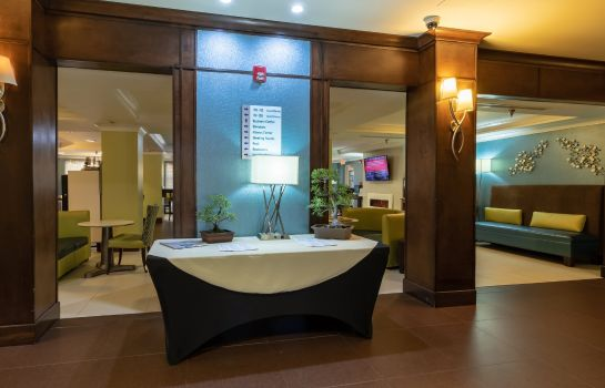 Hotelhalle Holiday Inn Express & Suites BIRMINGHAM-IRONDALE (EAST)