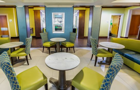 Restaurant Holiday Inn Express & Suites BIRMINGHAM-IRONDALE (EAST)