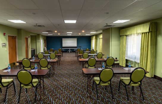 Conference room Holiday Inn Express & Suites BIRMINGHAM-IRONDALE (EAST)