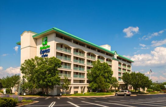 Außenansicht Holiday Inn Express & Suites KING OF PRUSSIA