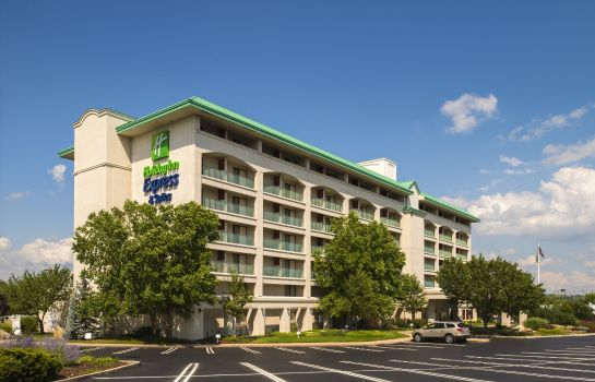 Exterior view Holiday Inn Express & Suites KING OF PRUSSIA