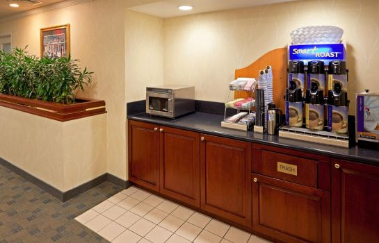 Hotel-Bar Holiday Inn Express & Suites KING OF PRUSSIA