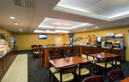 Restaurant Holiday Inn Express & Suites KING OF PRUSSIA