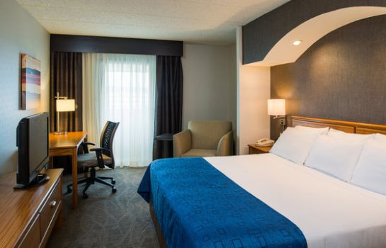 Zimmer Holiday Inn Express & Suites KING OF PRUSSIA
