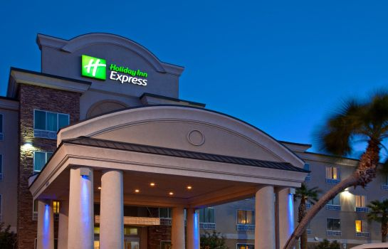 Exterior view Holiday Inn Express LAS VEGAS - SOUTH