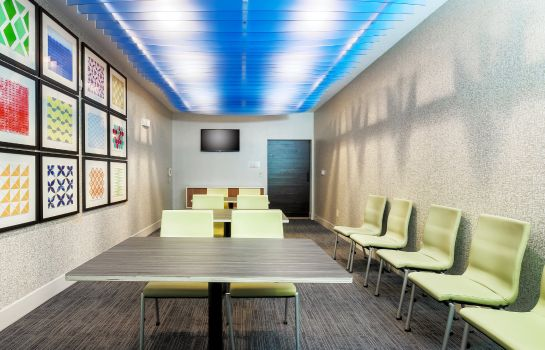 Conference room Holiday Inn Express LAS VEGAS - SOUTH