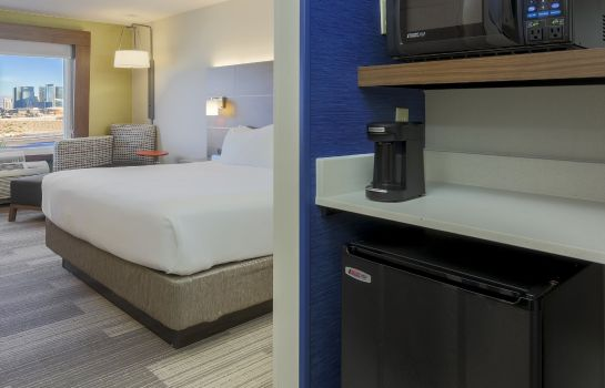 Zimmer Holiday Inn Express LAS VEGAS - SOUTH