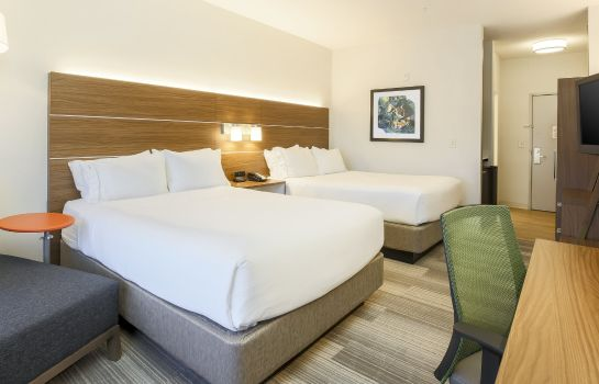 Room Holiday Inn Express LAS VEGAS - SOUTH