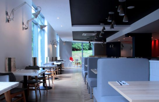 Ristorante Holiday Inn Express LONDON - STANSTED AIRPORT