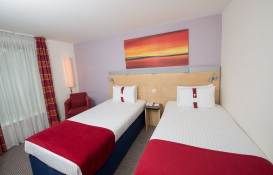 Camera Holiday Inn Express LONDON - STANSTED AIRPORT