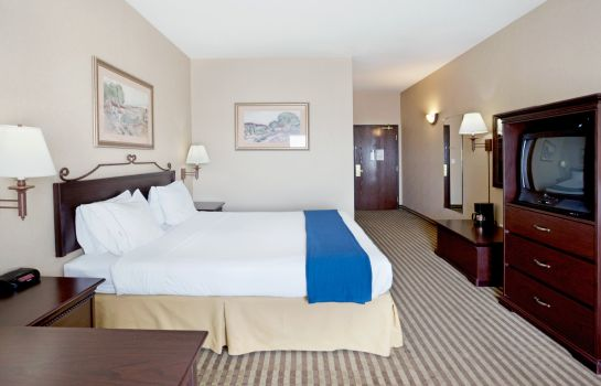 Zimmer Holiday Inn Express & Suites MARINA - STATE BEACH AREA