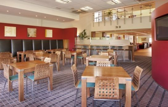 Restaurant Holiday Inn Express NEWPORT