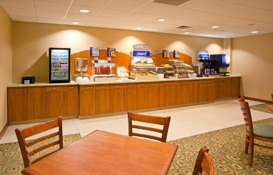 Restaurant Holiday Inn Express & Suites PITTSBURGH WEST MIFFLIN
