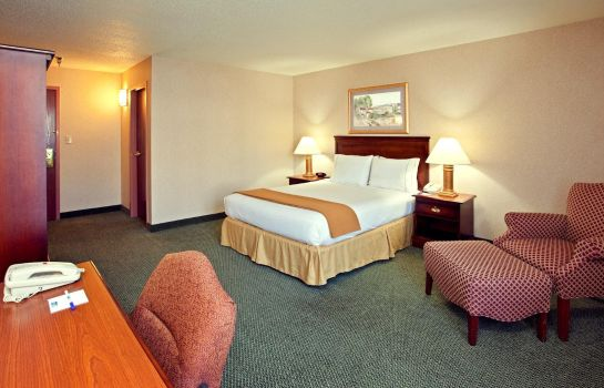 Suite Holiday Inn Express & Suites PITTSBURGH WEST MIFFLIN