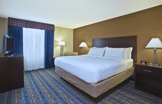 Zimmer Holiday Inn Express & Suites PITTSBURGH WEST MIFFLIN