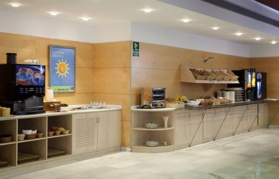 Restaurant Holiday Inn Express VALENCIA - BONAIRE