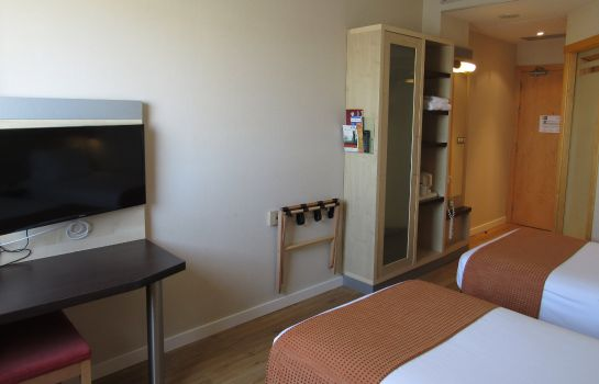 Chambre Holiday Inn Express VALENCIA - BONAIRE