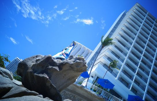 Exterior view Holiday Inn Resort ACAPULCO