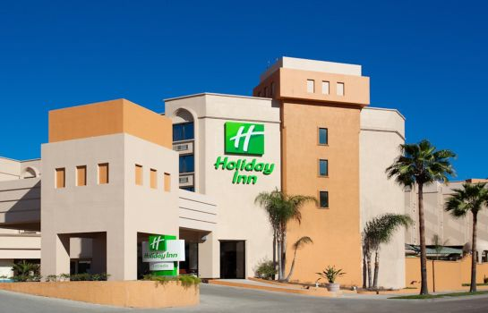 Exterior view Holiday Inn TIJUANA ZONA RIO