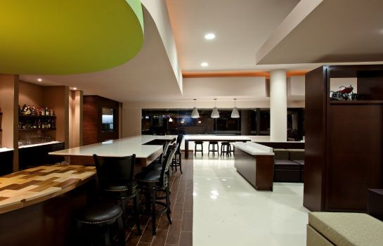 Hotel bar Holiday Inn TIJUANA ZONA RIO