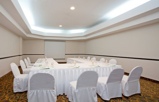 Conference room Holiday Inn TIJUANA ZONA RIO