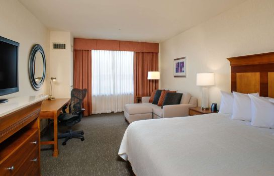 Zimmer Hilton Garden Inn Portland Downtown Waterfront