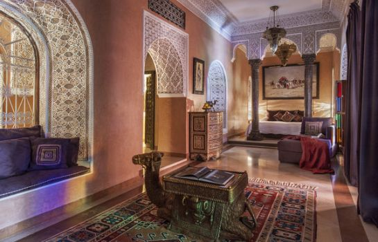 Suite La Sultana Marrakech