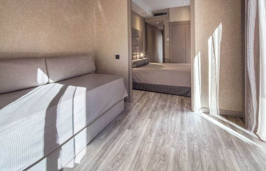Double room (standard) Suizo