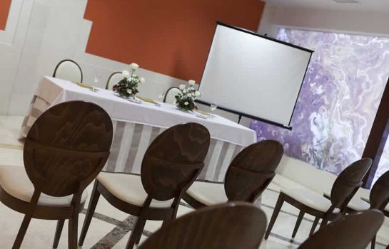 Conference room Osuna Feria Madrid