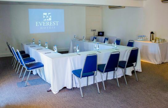 Sala congressi Everest Porto Alegre
