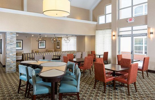 Restaurant Homewood Suites Grand Rapids