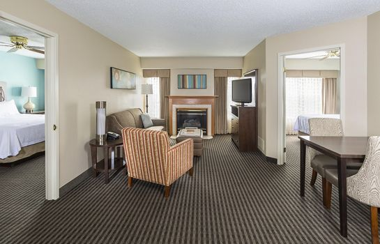 Suite Homewood Suites Grand Rapids