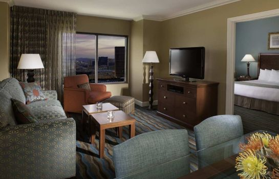 Suite Hilton Grand Vacations on the Boulevard