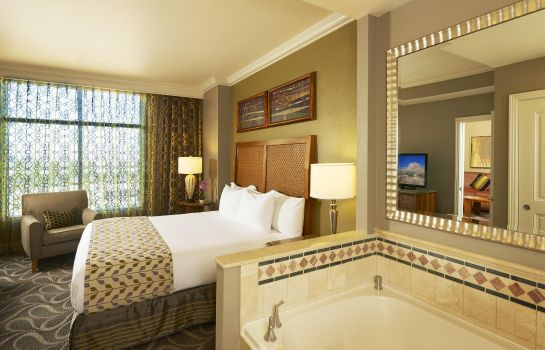 Kamers Hilton Grand Vacations on the Boulevard