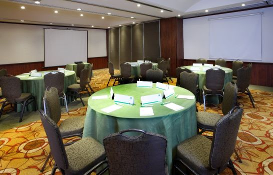 Sala congressi Holiday Inn CIUDAD DE MEXICO-TRADE CENTER