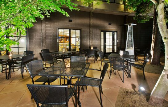 Restaurant Crowne Plaza PORTLAND-DOWNTOWN CONV CTR