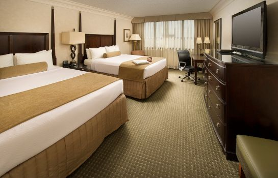 Zimmer Crowne Plaza PORTLAND-DOWNTOWN CONV CTR