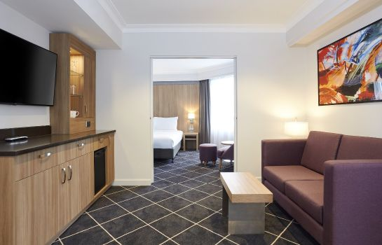 Suite Holiday Inn DARLING HARBOUR