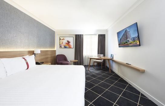 Zimmer Holiday Inn DARLING HARBOUR