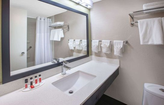 Chambre Baymont Inn & Suites Grand Rapids Near Downtown