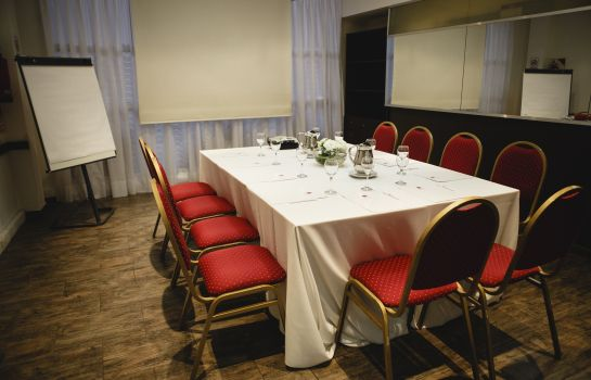 Conferences KER BELGRANO APART HOTEL AND SPA