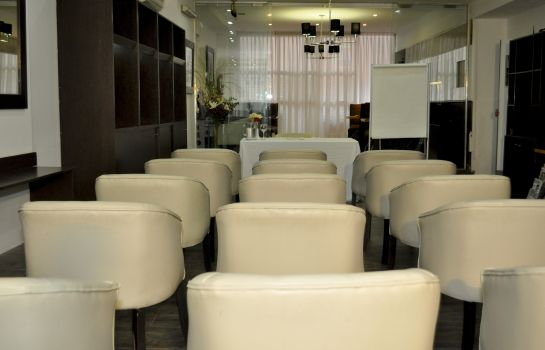 Conference room KER BELGRANO APART HOTEL AND SPA