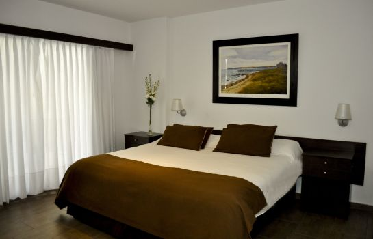 Double room (superior) KER BELGRANO APART HOTEL AND SPA