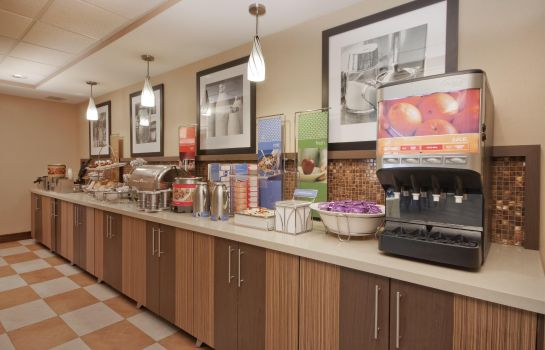 Restaurant Hampton Inn Grand Rapids-North