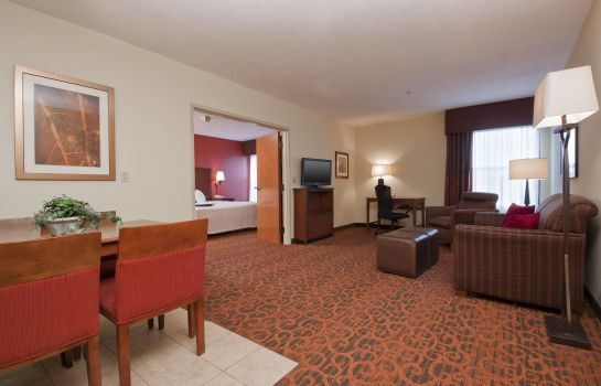 Kamers Hampton Inn Grand Rapids-North