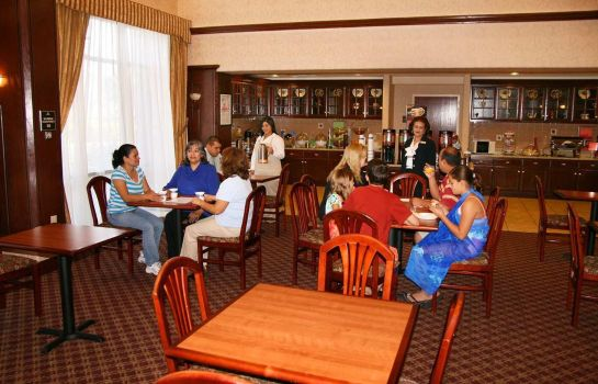 Restaurant Hampton Inn - Suites Harlingen