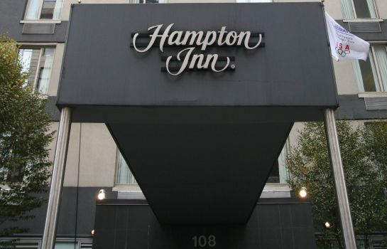 Exterior view Hampton Inn Manhattan-Chelsea